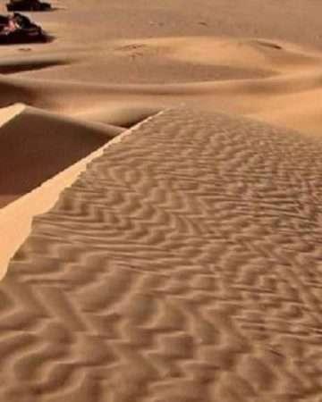 Trekking au Désert de Maroc: 7 Jours