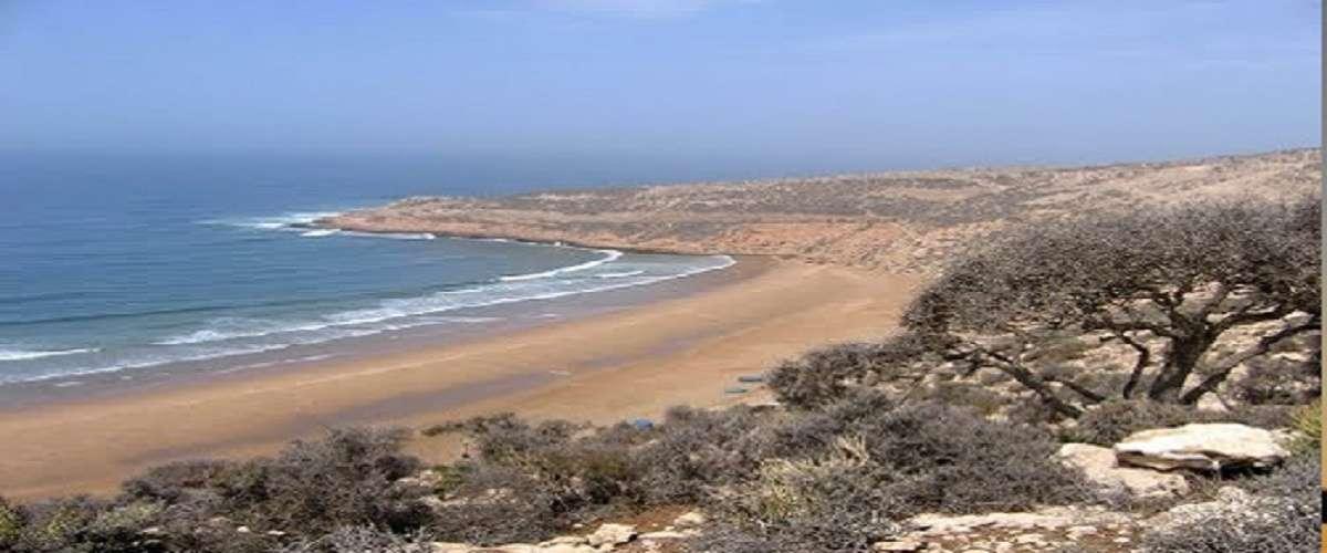 Circuit 8 Jours Agadir côte Atlantique