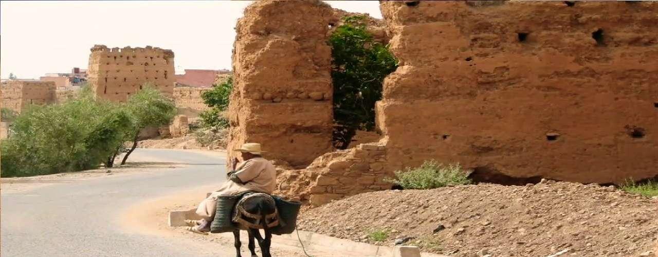 Marrakech VTT Circuit: 8,7,6,5,4, 3 Jours