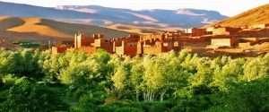 Vacance au Maroc Circuit Marrakech Merzouga: 4 Jours