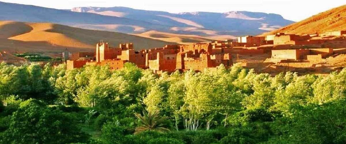 vacances au maroc Vacance au Maroc Circuit Marrakech Merzouga: 3 Jours