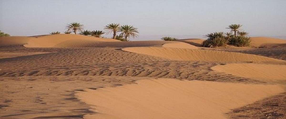 Séjour au Maroc Agadir Chegaga: 7 Jours