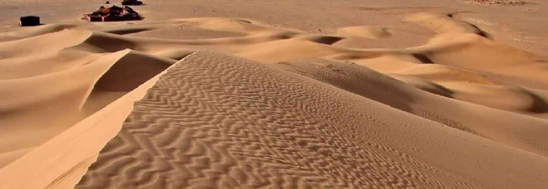 maroc voyage desert