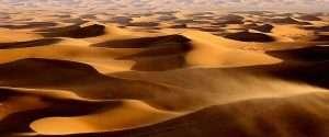 Circuit 4 Jours de Agadir au désert Chegaga