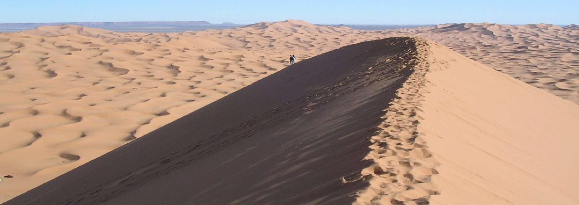 Circuit Desert Maroc