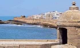 10 Jours Casablanca Désert et Côte Atlantique