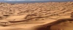 Circuit 15 Jours Trekking au désert Chegaga et Toubkal
