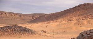 Circuit de 3 jours depuis Marrakech au Désert